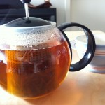 TeaVivre Black Tea Brewed