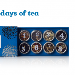 8 Days of Tea - David&#039;s Tea