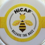 Hi Caf Tea - The Republic of Tea