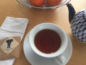 Kanchanjangha Noir, KTE Nepal Tea Tasting